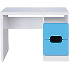 more details on Tolga Desk - Blue.