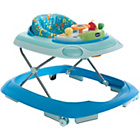 more details on Chicco Band Baby Walker - Turquoise.