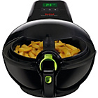 more details on Tefal AH950840 Actifry Express Reduced Fat Fryer - Black.