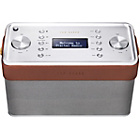 more details on Ted Baker Finisterre DAB Radio - Brown.