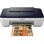 more details on Canon PIXMA MG2950 All-In-One Printer - Blue.