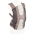 more details on Babymoov Physiological Baby Carrier - Almond and Taupe.