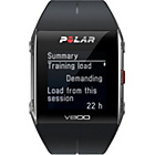 more details on Polar V800 GPS Watch with Heart Rate Monitor - Black.