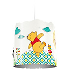 more details on Philips Disney Winnie the Pooh Pendant Lightshade - Yellow.