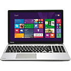 more details on Toshiba 15.6 inch P50 i7 16GB1TB GFX Hybrid Laptop - Silver.