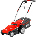 more details on Grizzly Tools 1400W 35cm Electric Lawnmower.