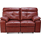more details on Cameron Regular Recliner Sofa - Chestnut.