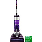 more details on Hoover Vision Reach VR81VR02 Bagless Upright Vacuum Cleaner.