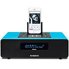 more details on Roberts Radio Blutune65 Bluetooth Sound System - Blue.