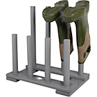more details on Fallen Fruits Grey Wooden Boot Rack.