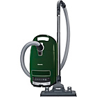 more details on Miele Compact C2 Ecoline Plus Bagged Cylinder Cleaner-Green.