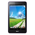 more details on Acer Iconia One B1-750 7 Inch Purple Tablet - 16GB.