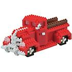more details on Nanoblock Pickup Truck.