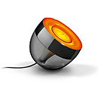 more details on Philips Living Colours Iris LED Table Lamp - Black.