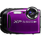 more details on Fujifilm XP80 16MP Action Camera - Purple.