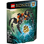 more details on LEGO Bionicle Lord of Skull Spiders Toy - 70790.