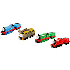 more details on Fisher-Price Thomas Take & Play Large Die-Cast Assortment.
