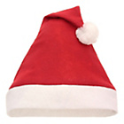 more details on Santa Hat.