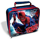 more details on Spider-Man Lunch Bag.