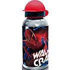 more details on Spider-Man Water Bottle.