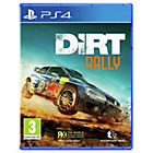 more details on DiRT Rally Legend Edition PS4 Pre-order Game.