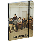 more details on One Direction Notebook.