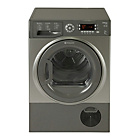 more details on Hotpoint SUTCD97B6GM Condenser Tumble Dryer - Ins/Del/Rec.