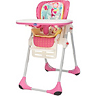 more details on Chicco Polly 2 in 1 High Chair - Marine.