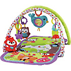 more details on Fisher-Price 3 in 1 Musical Activity Gym.