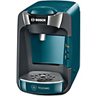Tassimo by Bosch Suny Pod Coffee Machine - Blue
