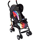 more details on Chicco Echo Stroller Special Edition - Pixie.