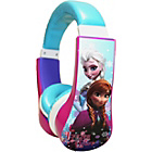 more details on Frozen Headphones.