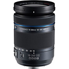 more details on Samsung 18-200mm f/3.5-6.3 NX Telephoto Lens.