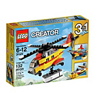 more details on LEGO Creator Cargo Heli Toy - 31029.