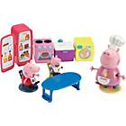 more details on Peppa Pig Kitchen Playset.