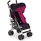 more details on Mamas & PapMamas & Papas Tour 2 Pushchair - Pink and Purple.