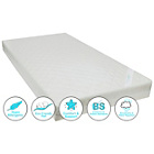 more details on Kinder Valley Deluxe Spring Cot Bed Mattress.