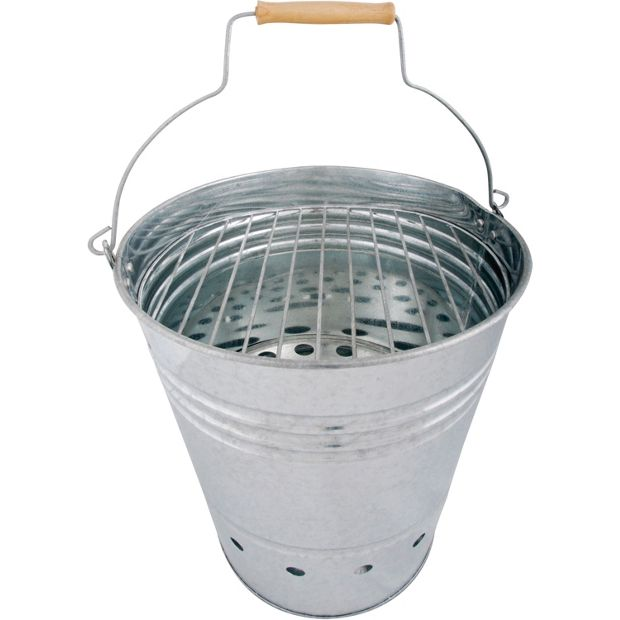 buy fallen fruits bbq small bucket at your online shop for barbecues barbecues. Black Bedroom Furniture Sets. Home Design Ideas