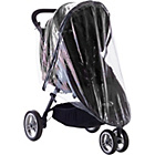 more details on Baby Jogger City Lite Raincover.