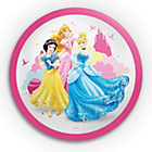 more details on Philips Disney Princess LED Ceiling Lamp - Pink.