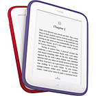 more details on Nook GlowLight Colour Bands E-Reader Case.