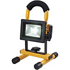 more details on XQLite 5 Watt LED Rechargeable Flood Light - Yellow.