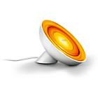 more details on Philips Living Colours Bloom LED Table Lamp - White.