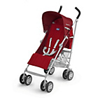 more details on Chicco London Stroller - Red.