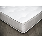 more details on Glencraft Mull Luxury Deep Fill Open Coil Single Mattress.