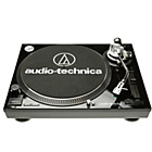 more details on Audio Technica LP120USBC ATH USB ProTurntable - Black.