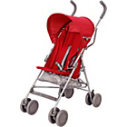 more details on Red Kite Push Me 2U Ruby Pushchair.