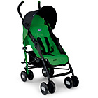 more details on Chicco Echo Stroller - Green Jam.