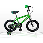 more details on Concept Little Monsters 14 Inch Bike - Boys'.