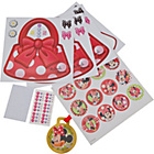 more details on Minnie Mouse Party Games - Pack of 3.
